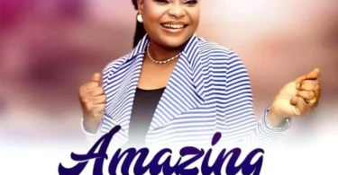 Download Music Amazing God Mp3 By Tinuade