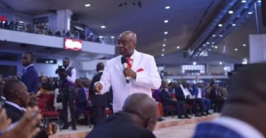 Declaration For Shiloh 2019 | Theme: Breaking Limits