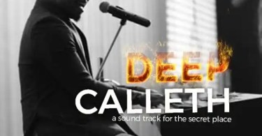Download Music Deep Calleth Mp3 By PV Idemudia