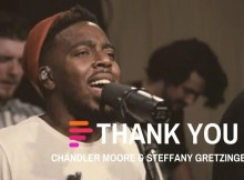 DOWNLOAD MP3: Maverick City Music – Thank You Ft. Steffany Gretzinger & Chandler Moore