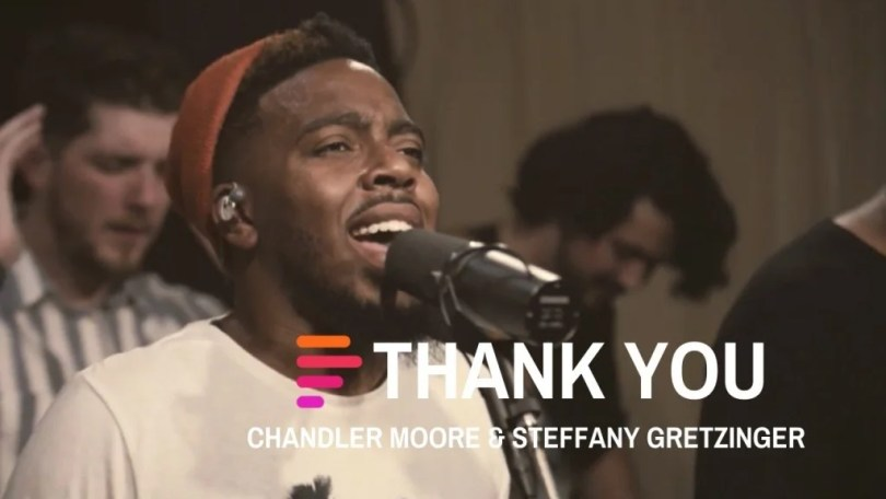 DOWNLOAD MP3: Maverick City Music – Thank You Ft. Steffany Gretzinger
