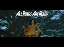 Download Sinach – All Things Are Ready (Mp3 + Lyrics)