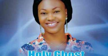 Download Music Holy Ghost Fire Mp3 By Susan Abari