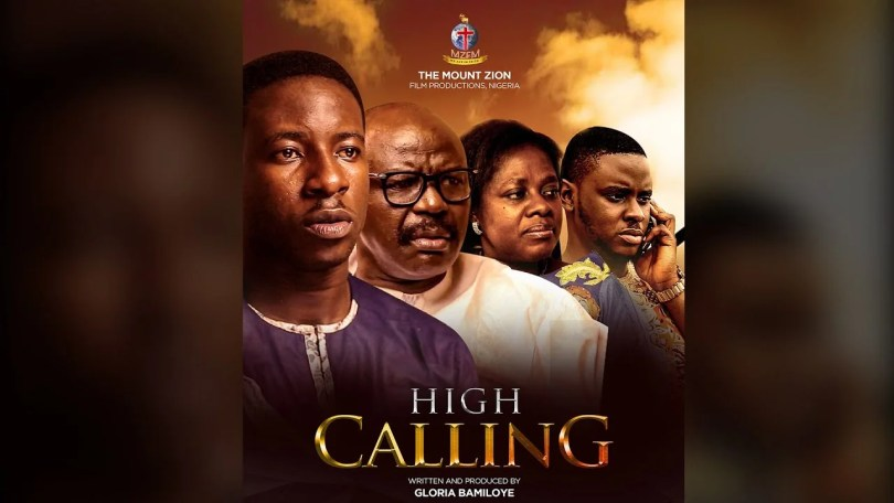 High Calling (Part 1, 2 & Part 3) By Mount Zion Films FREE MP4 DOWNLOAD