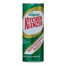 Kitchen Klenzer Original Stain Remover 21-oz