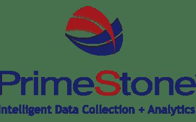 Nuestro nuevo Slogan: PrimeStone : Intelligent data collection + analytics