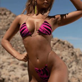 Hot Pink Leopard Print