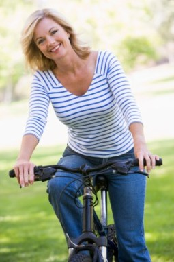 Got Menopause? Get Moving!: by Dr. Seun Sowemimo, New Jersey Weight Loss (Lap Band) Surgeon