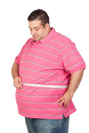 Obese men and cancer risks: by weight loss surgeon, Dr. Seun Sowemimo of Monmouth County, NJ