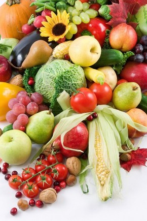 Summer fruits and vegetables — by Lori Skurbe, dietician at Prime Surgicare, Monmouth, New Jersey.