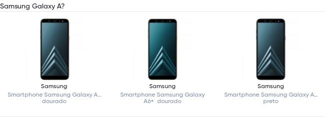 Galaxy A9 Star e Galaxy A9 Star Lite oficializados pela Samsung 3