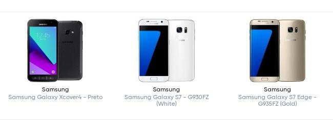LineageOS 15.1 baseado no Android 8.1 Oreo já está disponivel para o Galaxy S7 [Tutorial de instalação] 1