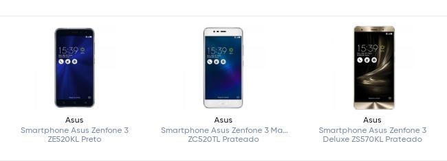 Asus Zenfone 3 recebe nova atualização com melhorias e correções 1