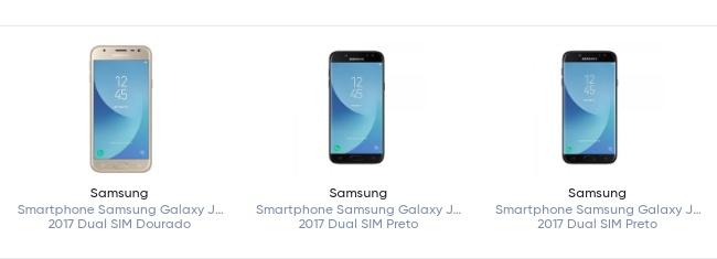 Telefones Samsung com Android Oreo com novidades nas screenshots 1