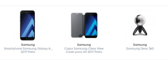 Samsung poderá lançar um telefone de 5 polegadas com Infinity Display image