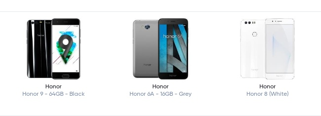 Honor V10 aparece no Geekbench como Huawei BKL-AL20 1
