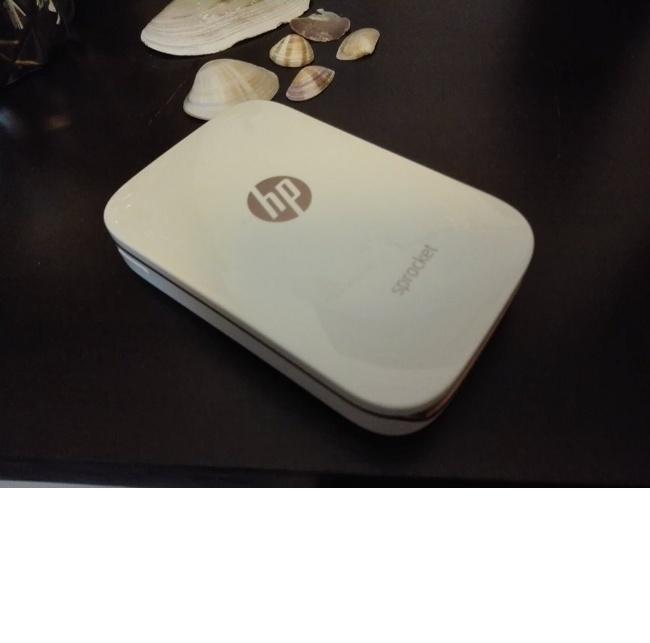HP Sprocket uma impressora no nosso bolso 1