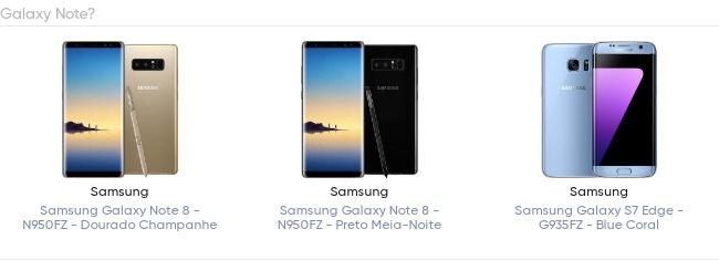 Benchmark mostra Galaxy Note 9 com Exynos mais veloz que com Snapdragon 2