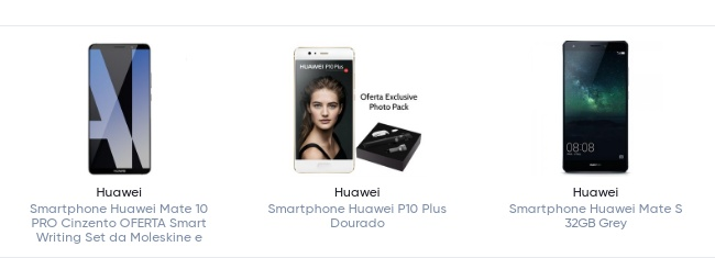 Alegado Huawei Nova 3 aparece em algumas imagens reais, com um design fabuloso 1