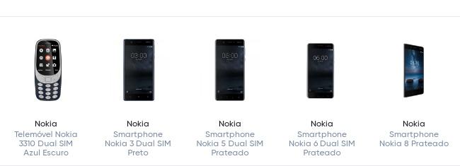 Nokia 2 recebe indispensável certificação e a sua oficialização pode estar para breve 2