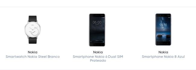 Android Oreo chegará em breve ao Nokia 6 1