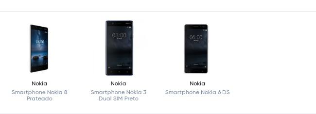 Nokia 8 acabou o beta teste do Android 8 Oreo image