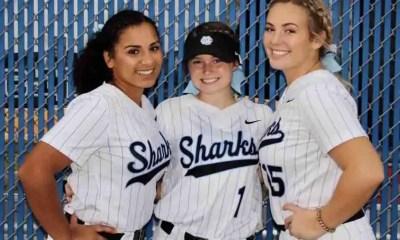 Nature Coast's softball seniors