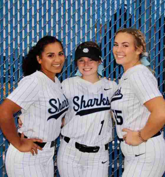 Nature Coast's softball seniors
