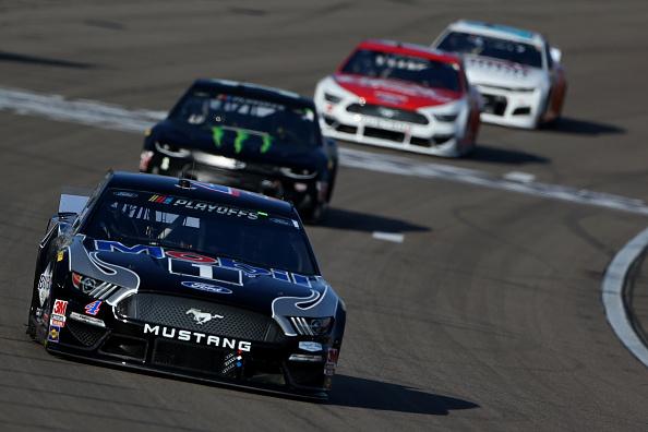 NASCAR DFS: Hollywood Casino 400