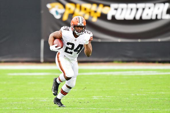 Week 12 Recap: Cleveland Browns vs. Jacksonville Jaguars