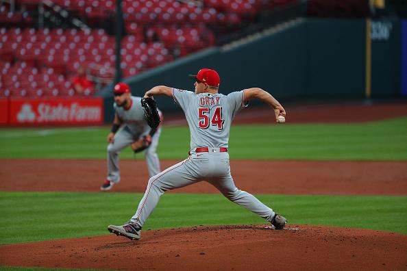 Cincinnati Reds: Hot Stove Update As December Begins