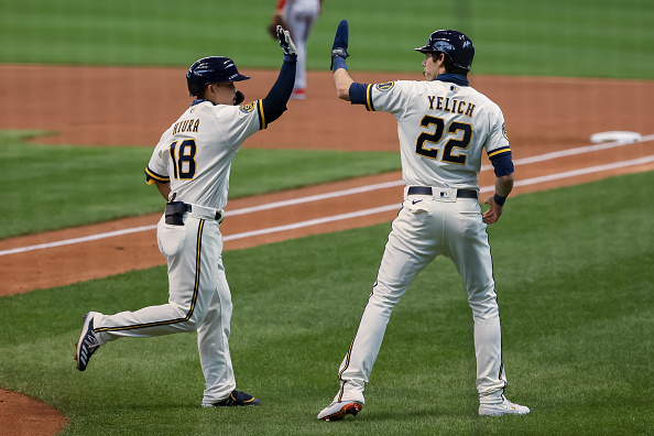 MLB Offseason Preview: Milwaukee Brewers