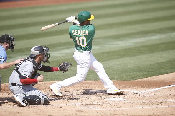 MLB Free Agent Profile: Marcus Semien