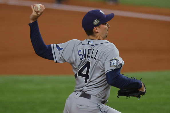 MLB Offseason Preview: Tampa Bay Rays