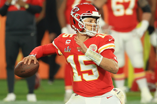 Kansas City Chiefs 2020 Season Recap
