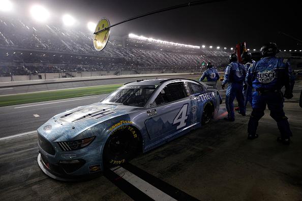 NASCAR DFS Dixie 400 Homestead