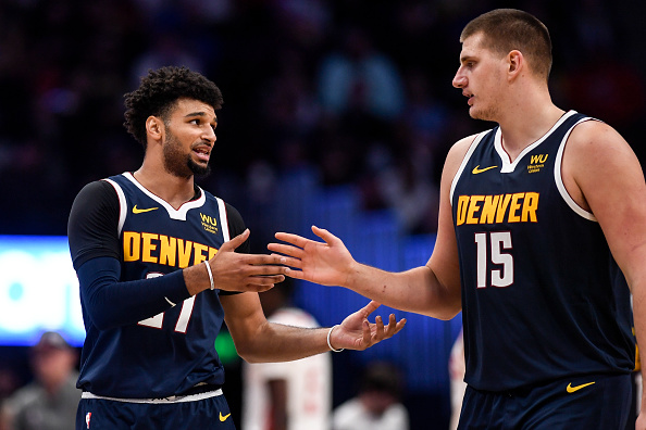 Breaking down the Denver Nuggets rotation after the trade deadline