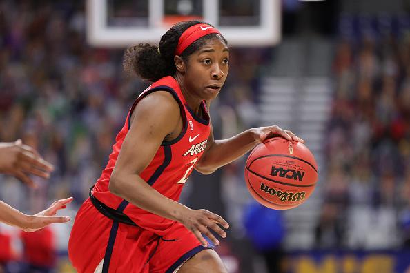 NCAA Women's National Championship