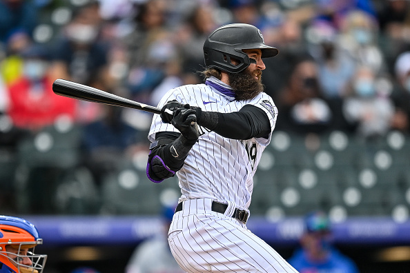 Saturday song list for MLB DFS: Charlie Blackmon