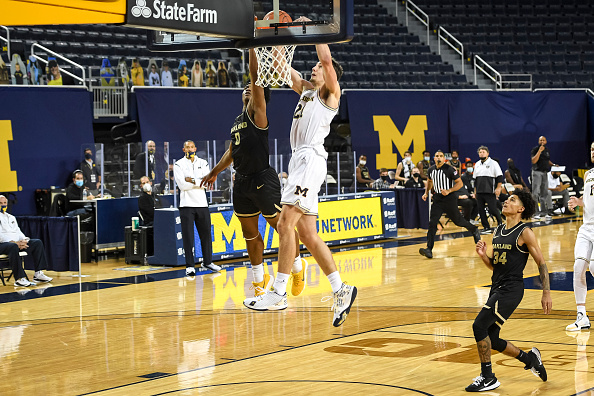 NBA Draft Scouting Report Franz Wagner
