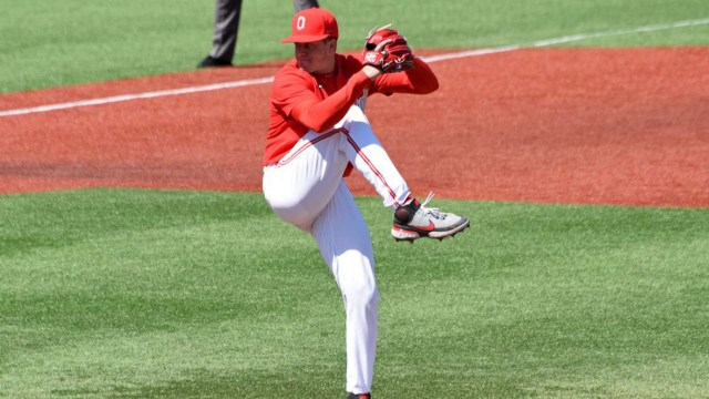 MLB Draft Profile: Seth Lonsway