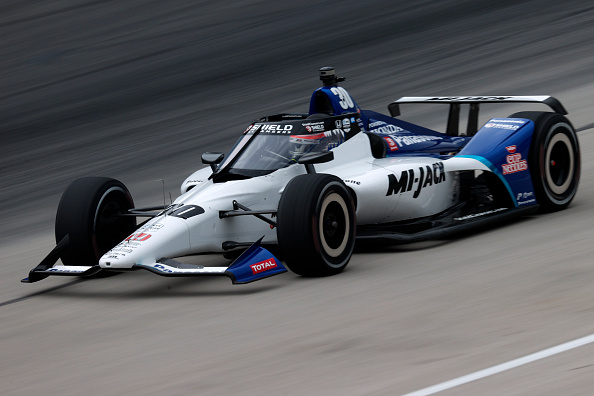 Indy 500 Pre-Qualifying odds