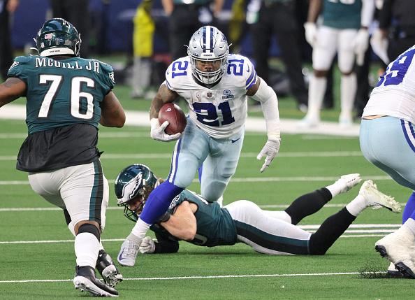 Dallas Cowboys fantasy