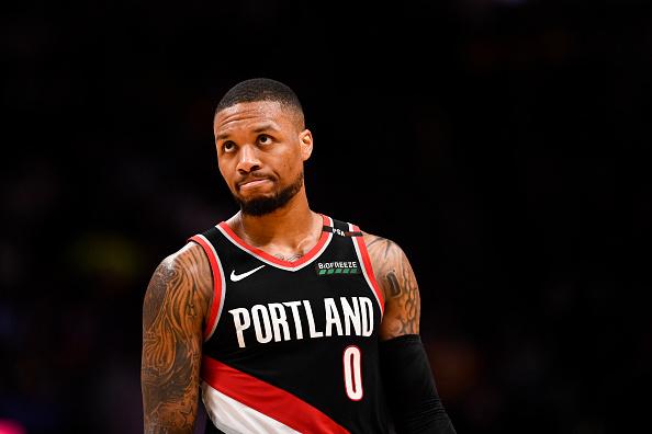 Portland Trail Blazers Season Recap