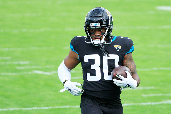 Jacksonville Jaguars fantasy