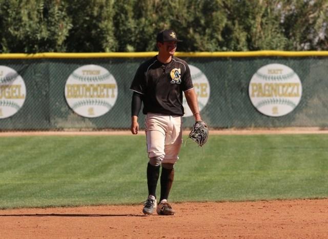 MLB Draft Profile: Dayton Dooney