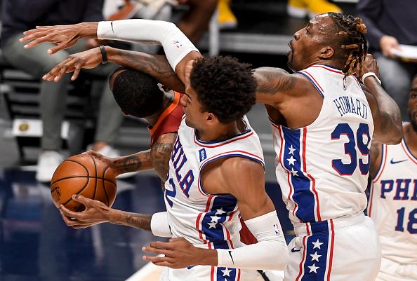 Philadelphia 76ers Season Recap