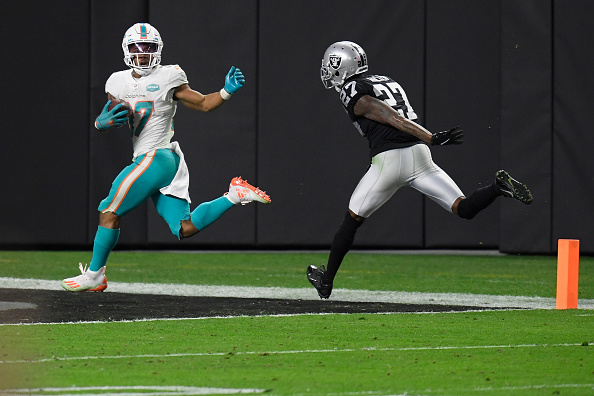 Miami Dolphins Fantasy