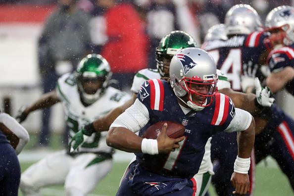 New England Patriots Fantasy