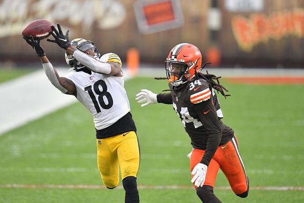 Pittsburgh Steelers fantasy